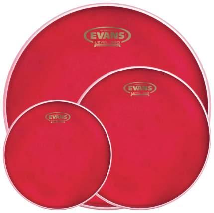 Набор пластиков EVANS EPP-HRUV1-F