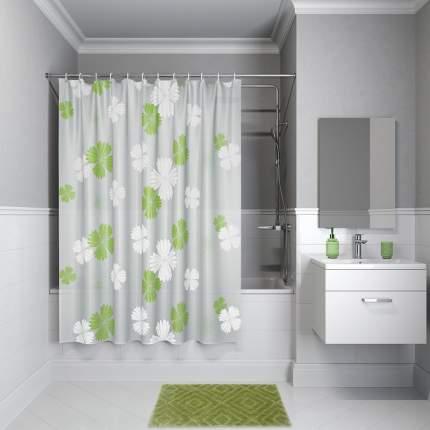 Штора для ванной комнаты IDDIS Promo P07PV11i11