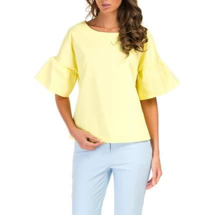 Блуза женская Baon голубая XS