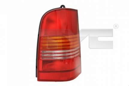 Задний фонарь TYC 11-0568-11-2