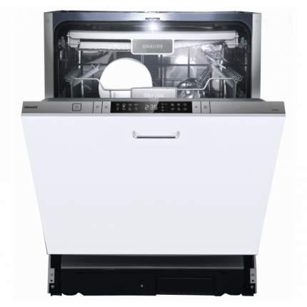 Встраиваемая посудомоечная машина 45 см Graude VG 45.2