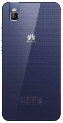 Смартфон Huawei SHOTX ATH-UL01 16Gb Blue
