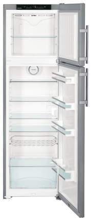 Холодильник LIEBHERR CTNESF 3663-21 Silver