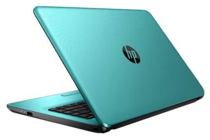 Ноутбук HP 15-ay059ur X5W90EA