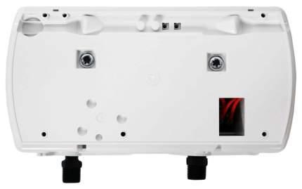 Водонагреватель проточный Atmor Basic 5 (душ+кран) white