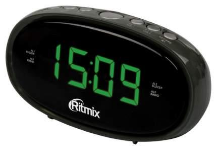 Радио-часы Ritmix RRC-616 Black