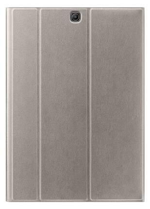 "Чехол Samsung T81x для Samsung Galaxy Tab S 9.7"" Gold"