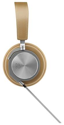 Наушники BeoPlay H6 2nd Generation Natural Leather Beige
