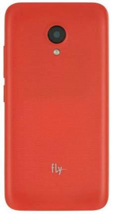 Смартфон Fly STRATUS 6 Red (FS407)