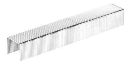 Скобы для электростеплера Hammer Flex 215-014 (161866)