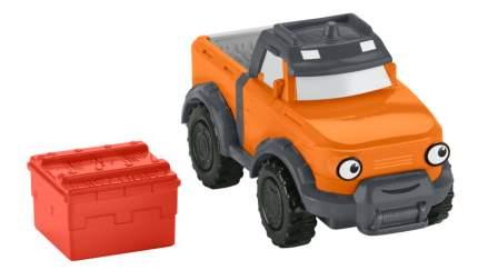 Машинка пластиковая Fisher-Price Боб строитель Trea CJG91 DTP16