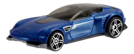 Машинка Hot Wheels Gazelle GT 5785 DHW79