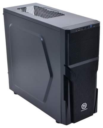 Компьютерный корпус Thermaltake Versa H21 без БП (CA-1B2-00M1NN-00) black