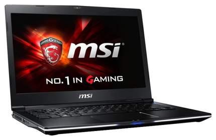 Ноутбук MSI GS32 7QE-013RU 9S7-13F212-013