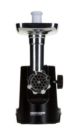Электромясорубка Redmond RMG-1209 чёрный
