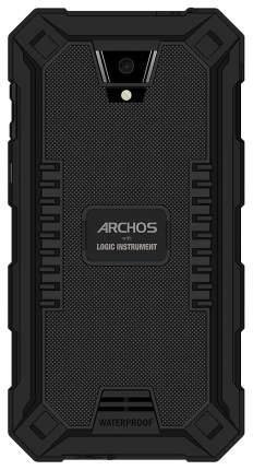 Смартфон Archos Neon 50 Saphir 16Gb Black