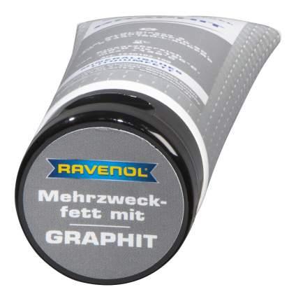 Графитовая смазка RAVENOL 4014835844391