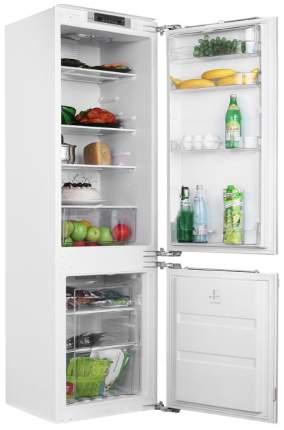 Встраиваемый холодильник Korting KSI 17875 CNF White