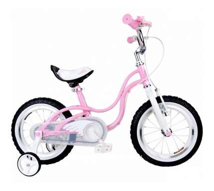 Велосипед Royal Baby Little Swan 2018 onesize Little Swan