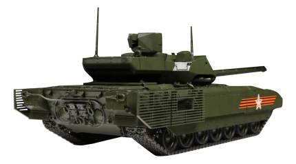 Модели для сборки Zvezda Армата Российский основной боевой танк Т-14