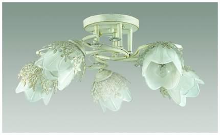Потолочная люстра Lumion Florana 3002/5C