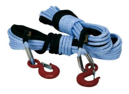 Трос для лебедки Т-МАХ Защитный чехол; С крюком 5.5мм 2.54т W0486