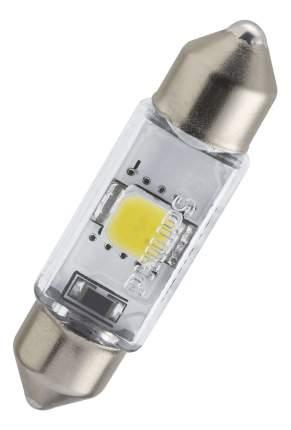 Лампа светодиодная PHILIPS X-tremeUltinon 1W SV8.5-38/11 128596000KX1