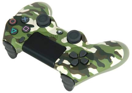 Геймпад Sony Dualshock v2 Camouflage (CUH-ZCT2E)
