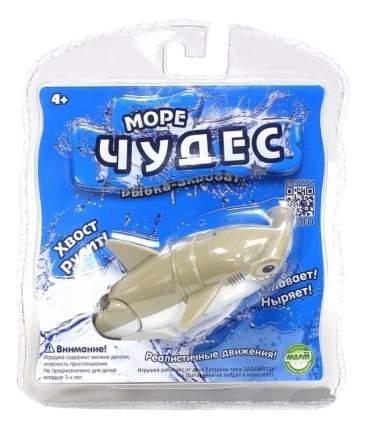 Интерактивная игрушка для купания Море чудес Акула Хэмми