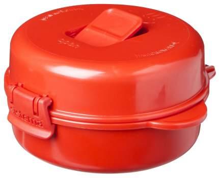 Яйцеварка Sistema Microwave 1117 Red