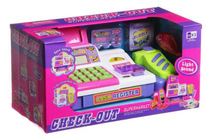 Касса Check Out Shenzhen Toys Д13619