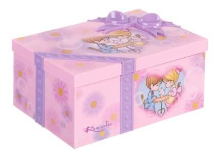 Музыкальная шкатулка-сундучок Musical Jewerly Box Shenzhen Toys Д54155