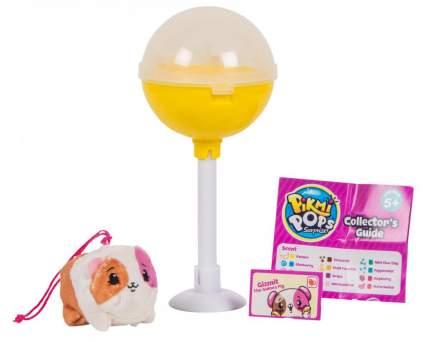 Мягкая игрушка Pikmi Pops Плюшевый герой в упаковке с крючком