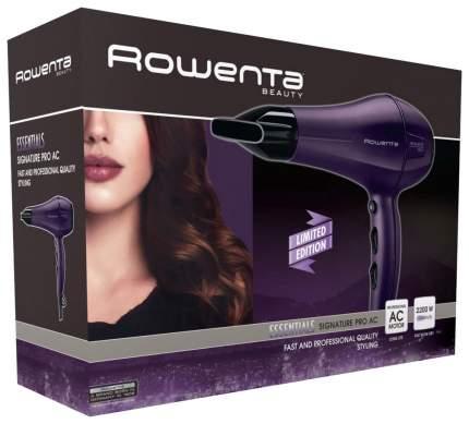 Фен Rowenta CV7816F0 Violet