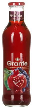 Сок Grante гранатовый осветленный 0.75 л