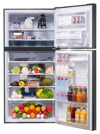 Холодильник Sharp SJXG60PMBK Black