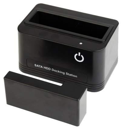 "Док-станция для HDD Gembird 2,5""/3,5"" черный HD32-U3S-4"