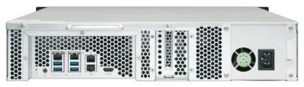 Сетевое хранилище данных QNAP TS-1253BU-8G