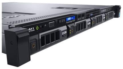 Сервер PowerEdge R230 E3-1240v6 Dell