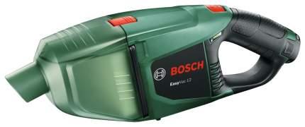 Аккумуляторный строительный пылесос Bosch EasyVac 12 06033D0001 с ЗУ и аккум