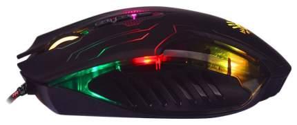 Проводная мышка A4Tech Bloody Q51 Black