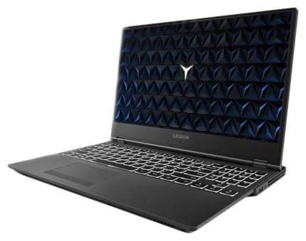 Игровой ноутбук Lenovo Legion Y530-15ICH (81FV000WRU)