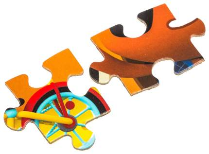 Пазл Origami 36 деталей
