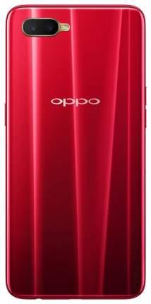 Смартфон OPPO RX17 Neo 128Gb Red Mokka (CPH1893)