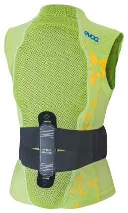 Защита спины Evoc Protector Vest Lite женский зеленый M