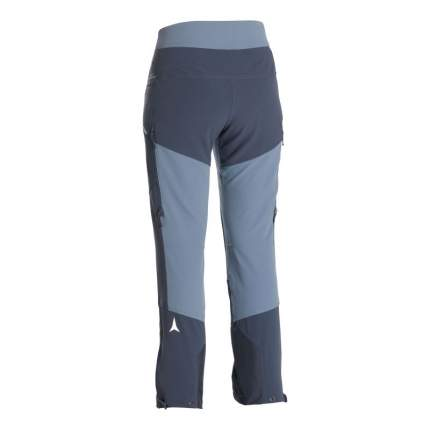 Спортивные брюки Atomic Backland Windstopper, ombre blue, L INT