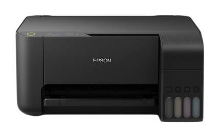 Струйное МФУ Epson L3110