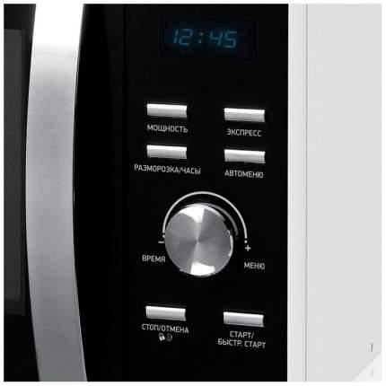 Микроволновая печь соло BBK 23MWS-827T/W white