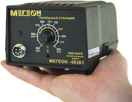 Паяльная станция МЕГЕОН 00361