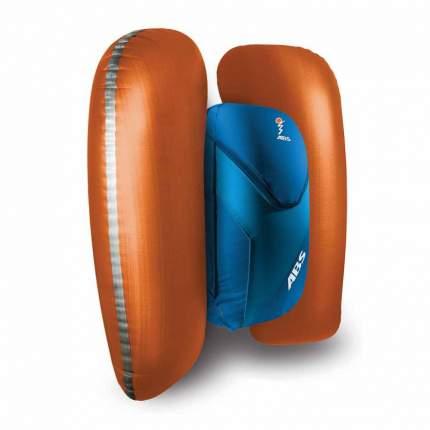 Лавинный рюкзак ABS Vario S голубой, 18 л